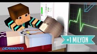 MineCraft Filmi   Zehirlenen Kız   VersionTR