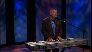 Dennis Jernigan on It's Supernatural with Sid Roth - Healing from Homosexuality