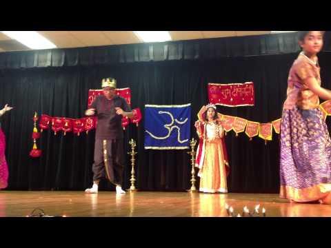 Ramayan Part 3 - Sita Swayamvar video