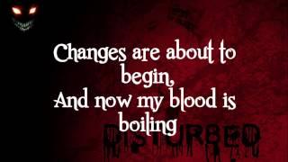 download lagu Disturbed- The Animal gratis