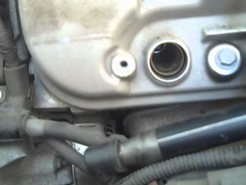Acura Review on Acura On 2000 Acura Tl Changing Spark Plugs
