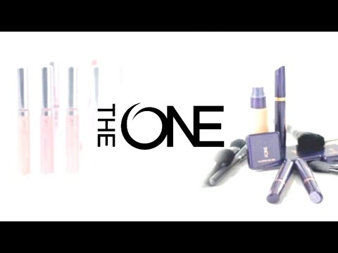 Oriflame TV - The One Launch Video  #OriflameID