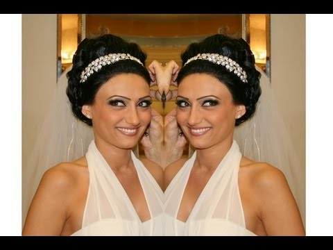 Wedding Hair Styles: Updo, Short, Medium, Long, Bridal, Hair