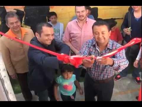 Campaña de esterilización en Cuautitlán