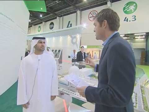 2011 World Future Energy Summit: Emirates Nuclear Energy Corporation [ENEC]