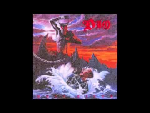 Dio Holy Diver Video Game 8