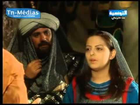 image vid�o مسلسل الطارق - حلقة 20