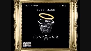 Watch Gucci Mane Act Up feat TPain video