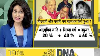 DNA Analysis on Guest House Scandal