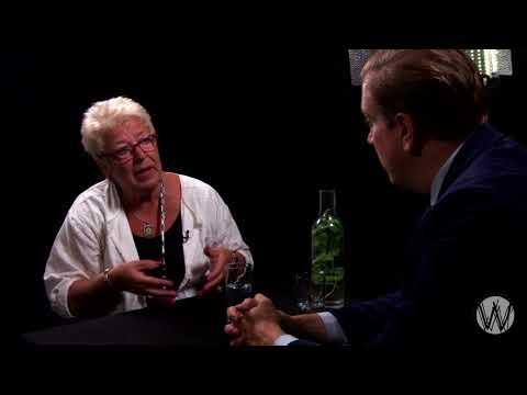 Spreekuur Sven Hulleman met mevr. Hartman Van Leeuwen