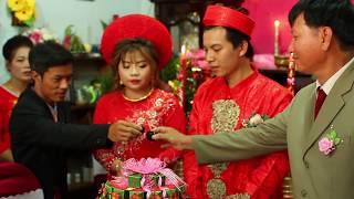 Phóng sự cưới Văn Phượng & Hoài Linh