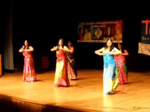 Des Rangila Dance - Spring 2010 video