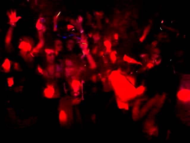 DJ SLUGO @ BARN YARD BOOGIE CLIP #4