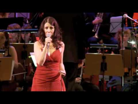 Live Concert with ORCHESTRA (Medley) Silvia Vicinelli