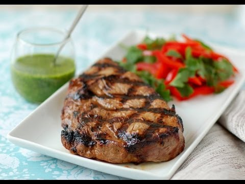 How to Grill a Steak and Other Meat