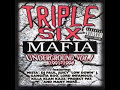 Triple six mafia de Mask and Da Glock