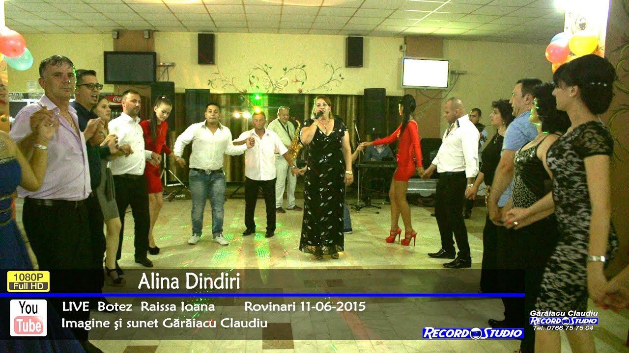 ♫ Alina Dindiri, Alin Chiritoiu, Narcis Roibu, Fanel si Marcel LIVE  ♫ Botez Raissa Ioana 11-06-2015