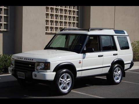 land rover discovery rh en landrover club net 1997 land rover discovery service manual 1997 Land Rover Discovery Green