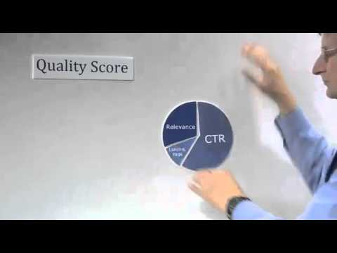 Does SEO also reduce my Pay Per Click Cost? Google's Chief Economist.flv