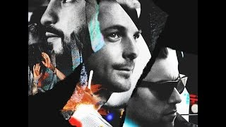 In My Mind Axwell Mix Live