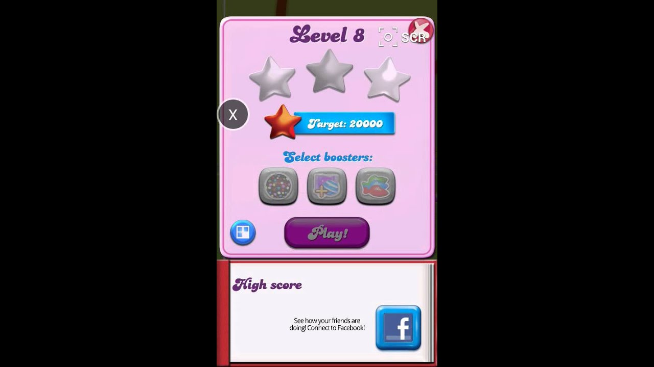 Candy Crush HACK|root| - YouTube
