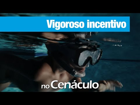 Vigoroso incentivo | no Cenáculo 22/05/2020