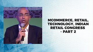 mCommerce  Retail  Technology  Indian