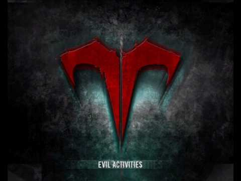 Evil Activities & DJ Panic - Bigger Than Ever