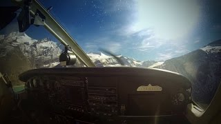 download lagu Flying In Austria  Piper Pa-32-301 Saratoga At Zell gratis