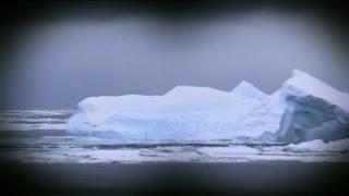 Whale Wars - Eisslalom