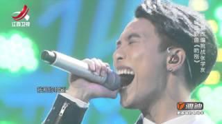 陈乐基《吻别》——超级歌单第12期