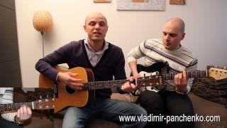 Faktor-2 (V.P.) & Лёх@ - Запиши мой номер (unplugged version)