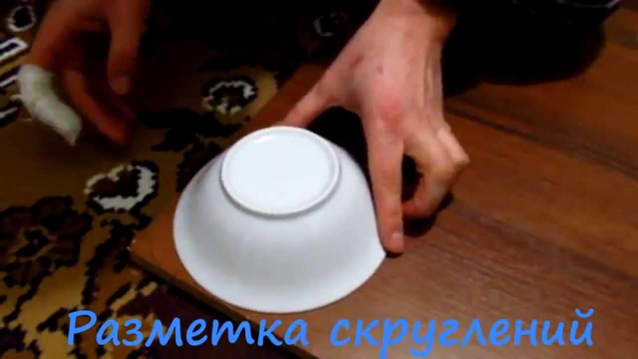 Полка для чайника своими руками