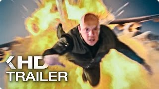xXx 3: The Return of Xander Cage ALL Trailer (2017)