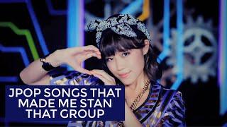 Download Lagu JPOP SONGS THAT MADE ME STAN THAT GROUP Gratis STAFABAND