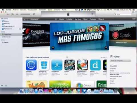 Crear cuenta (ID de apple) gratuito sin tarjeta de credito