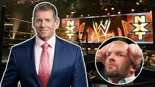 Vince McMahon Takes NXT Control For USA TV Debut