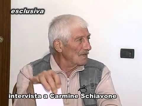 Nuova intervista a Carmine Schiavone - TV Luna 2 31/10/13