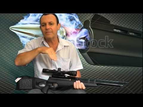LIMPEZA E MANUTENÇÃO DE CARABINAS PCP E DAS BOMBAS DAS CARABINAS DE PCP
