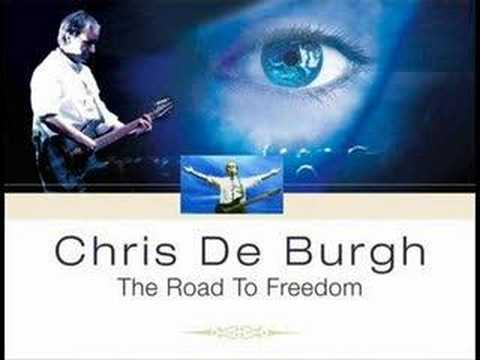 "The Words ""I Love You"" / Five Past Dreams - Chris de Burgh"