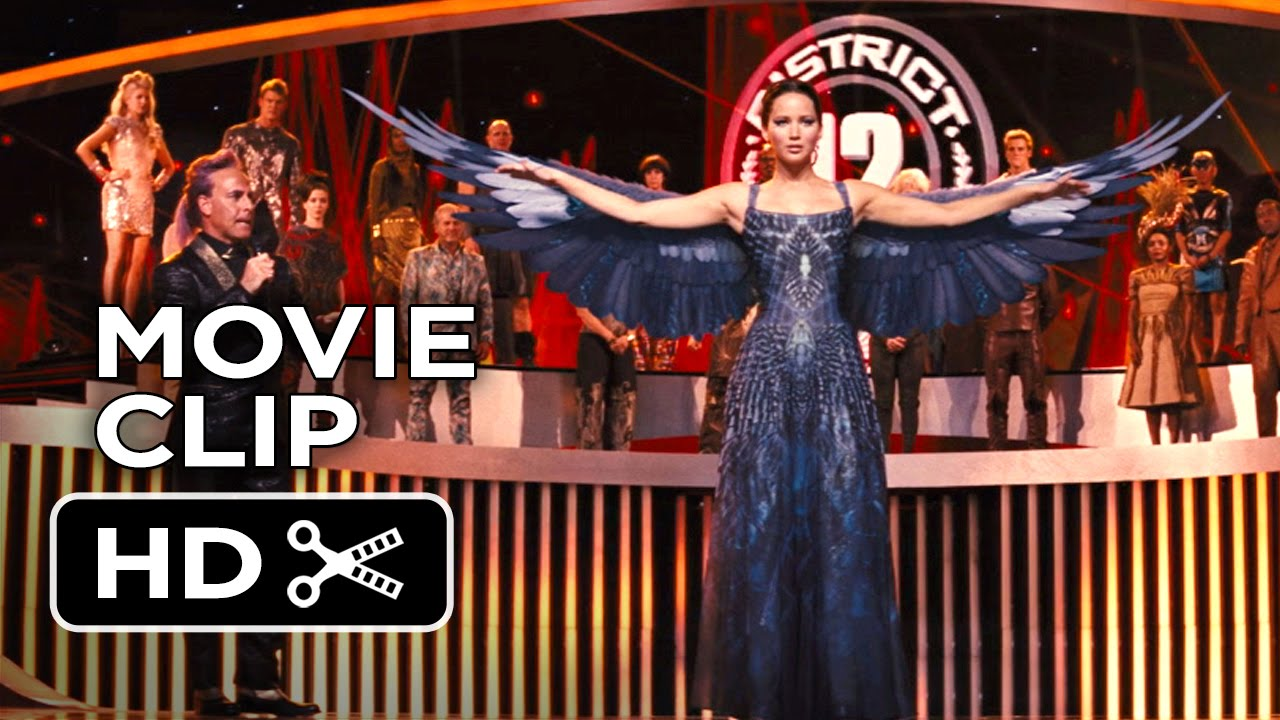 the hunger games catching fire movie clip 6 the