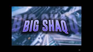 Alexa as Logan Paul,Donald trump and BIG SHAQ