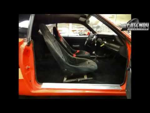 1975 Dodge Dart Sport for sale at Gateway Classic Cars in St. Louis, M