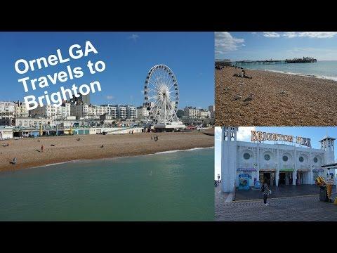 OrneLGA Travels to Brighton