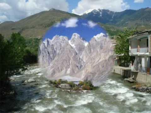 Pictures of Valleys of Pakistan Matta Swat Valley Pakistan