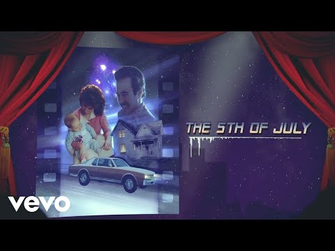Owl City - The 5th Of July