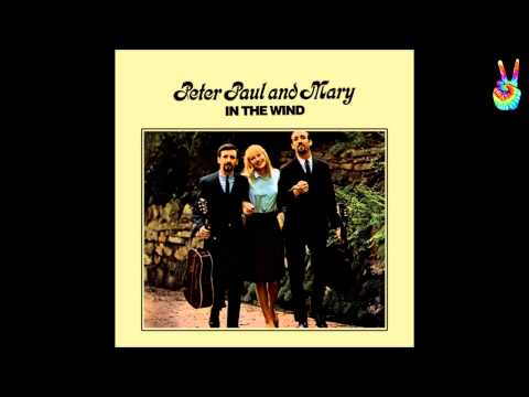 Peter, Paul & Mary - Hush A Bye
