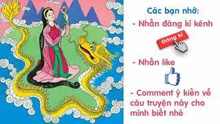 Audio Truyện Truyện Cổ Tích Việt Nam   Sự Tích Núi Ngũ Hành