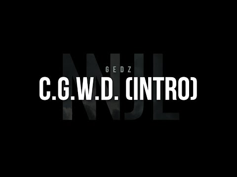 Gedz - C.G.W.D (Intro) (prod. Deemz) [Audio]