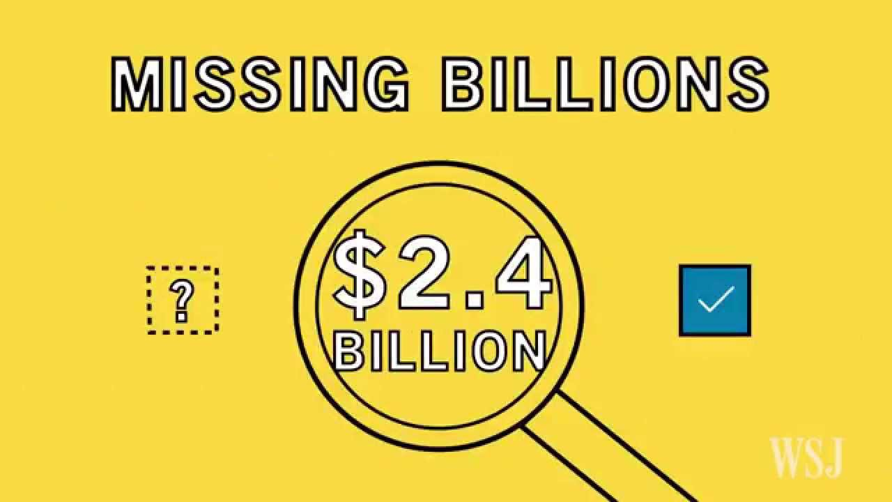 Malaysia's 1MDB Decoded: Missing Billions
